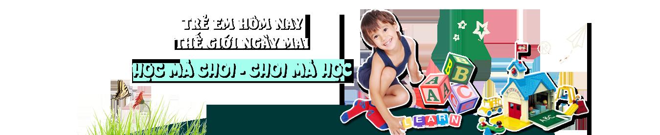 Tầm nhìn – Sứ mệnh - Website Trường Mầm Non Đại Hòa - Đại Lộc - Quảng Nam