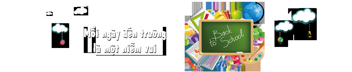 Bảng công khai thực đơn tuần 1 - Website Trường Mầm Non Đại Hòa - Đại Lộc - Quảng Nam